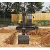 Escavatore EC55B